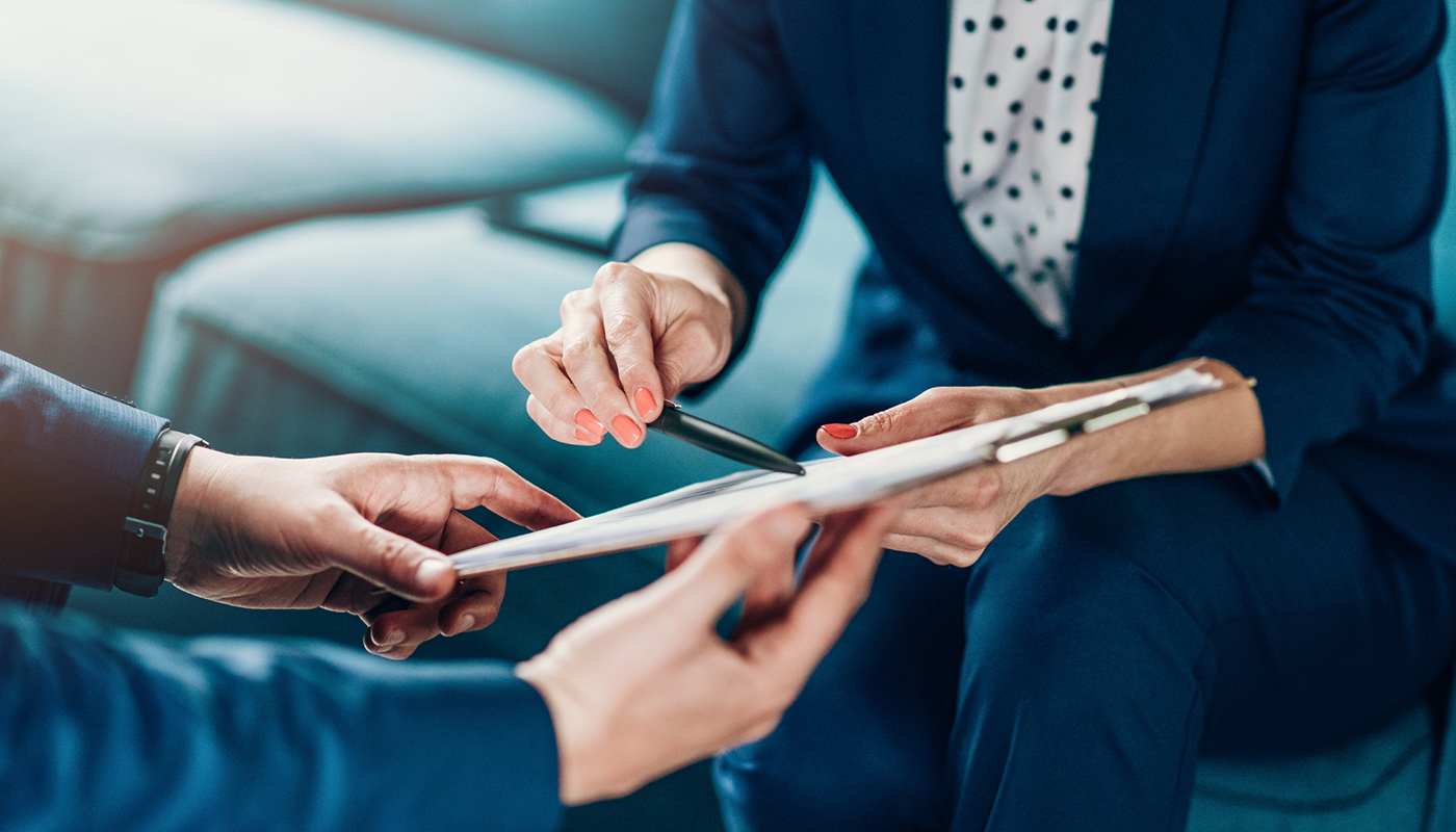 Home Loan Introducer Portal - Better Choice